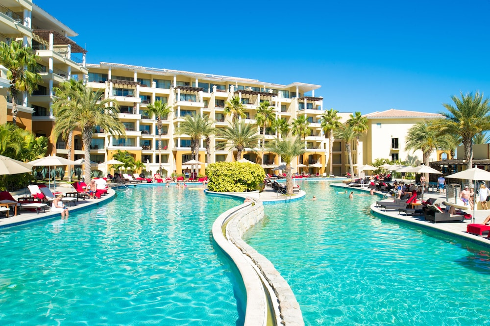 Outdoor Pool, Casa Dorada Los Cabos Resort & Spa
