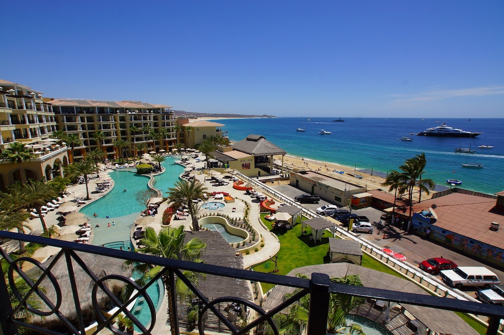 View from Property, Casa Dorada Los Cabos Resort & Spa