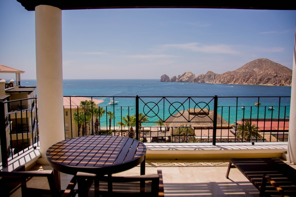 Balcony View, Casa Dorada Los Cabos Resort & Spa