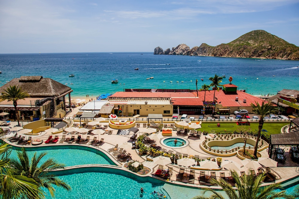 Beach/Ocean View, Casa Dorada Los Cabos Resort & Spa