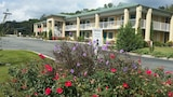 Econo Lodge - Monticello Hotels