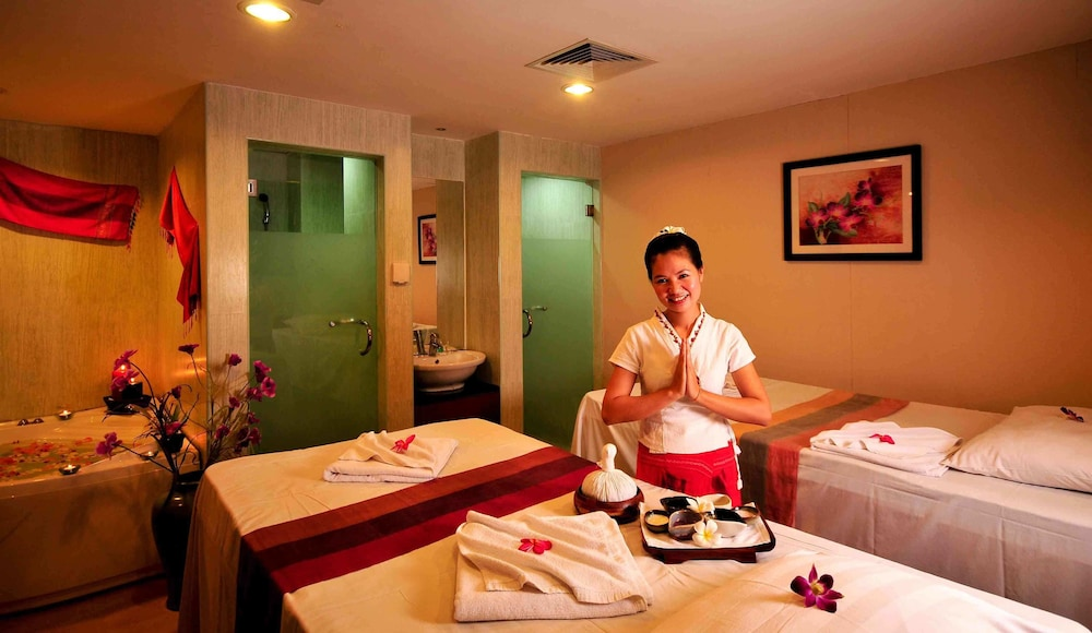 Treatment Room, Don Chan Palace, Hotel & Convention