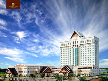 Don Chan Palace, Hotel & Convention
