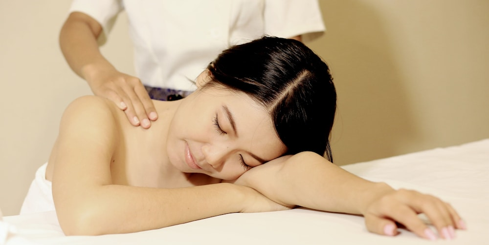 Massage, Don Chan Palace, Hotel & Convention
