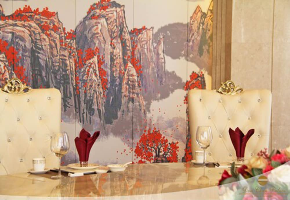 Dining, Don Chan Palace, Hotel & Convention