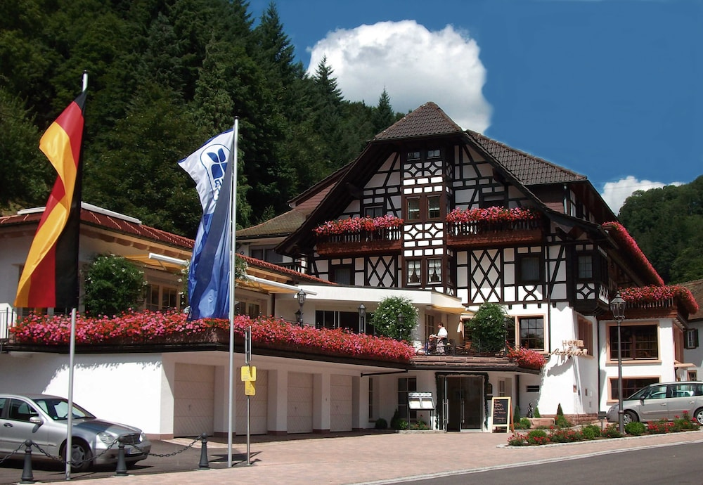 Hotel Adlerbad Bad Peterstal Griesbach