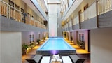 Rivavi Fashion Hotel - Legian Hotels