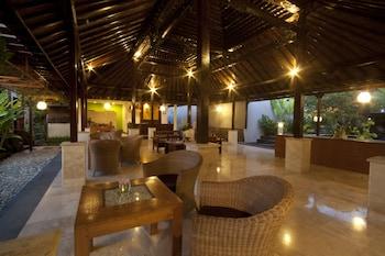 Bali Nyuh Gading Villa Deals Reviews Kerobokan Idn Wotif