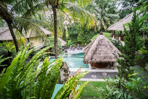 Kori Ubud Resort