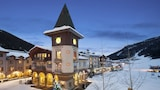 Coast Sundance Lodge - Sun Peaks Hotels