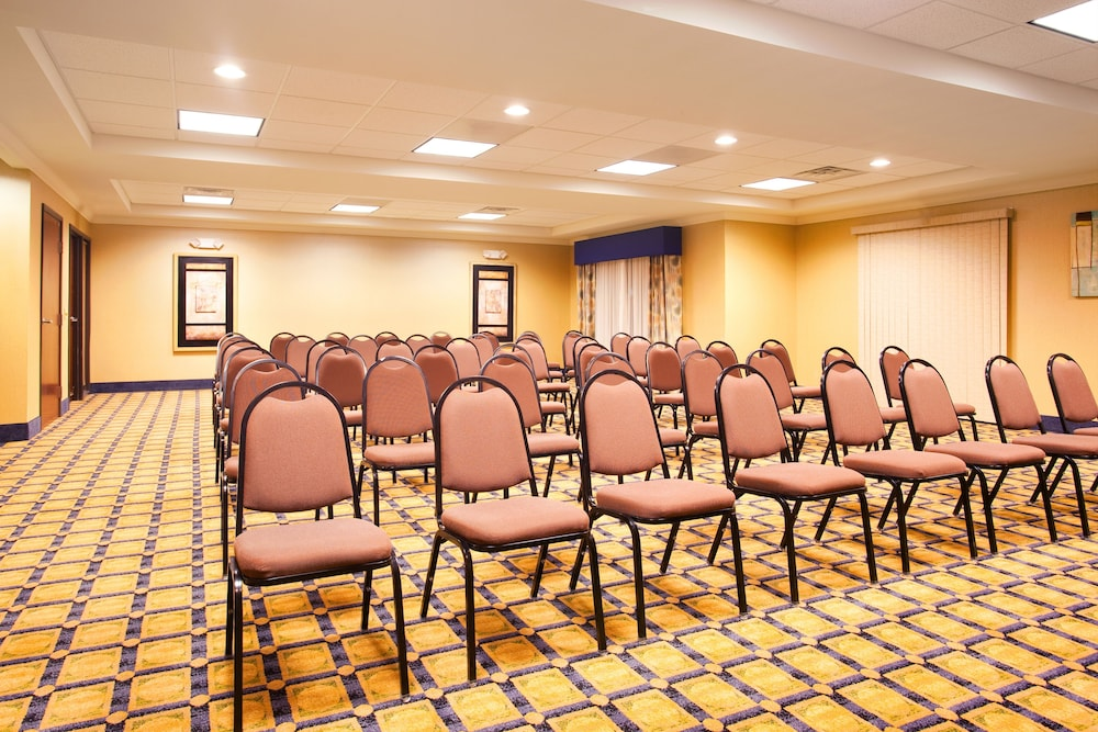 Meeting Facility, Holiday Inn Express Hotel & Suites Chicago South Lansing, an IHG Hotel