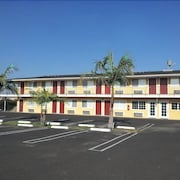 Lotus of Lompoc - A Great Hospitality Inn