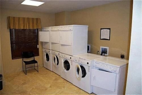 Laundry, Homewood Suites by Hilton Montgomery EastChase