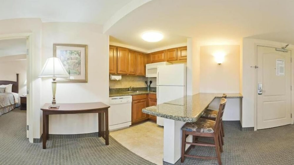 Private Kitchen, Homewood Suites by Hilton Montgomery EastChase