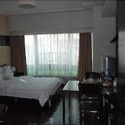 上海ワールド ユニオン サービス アパートメント (世紀時空酒店公寓)