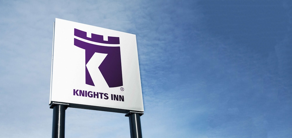 Featured Image, Knights Inn Centerville
