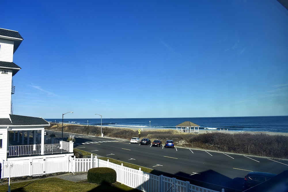 Beach/Ocean View, Grand Victorian - Spring Lake