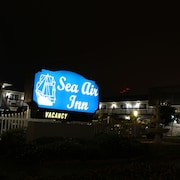 Sea Air Inn - Downtown Morro Bay