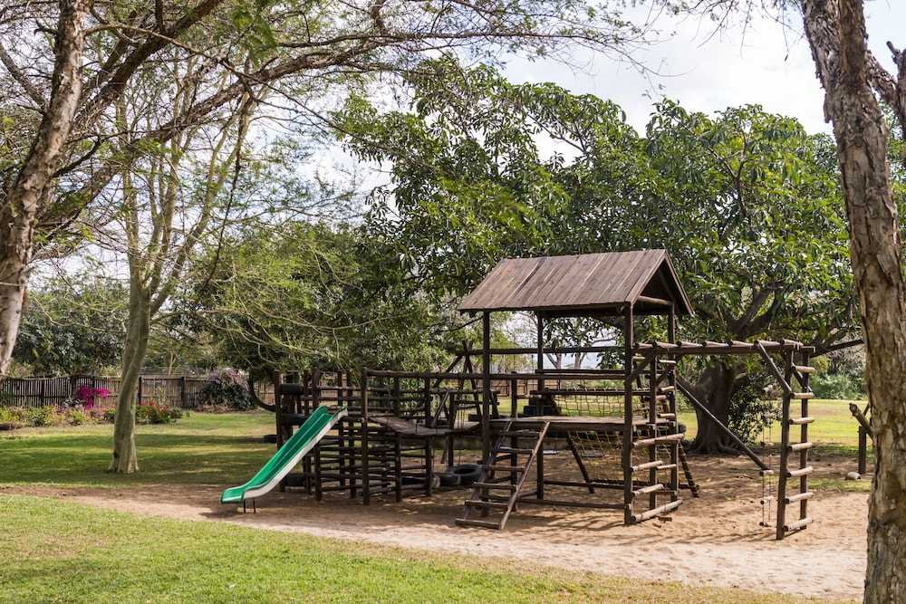 Children's Play Area - Outdoor, ANEW Hotel Hluhluwe