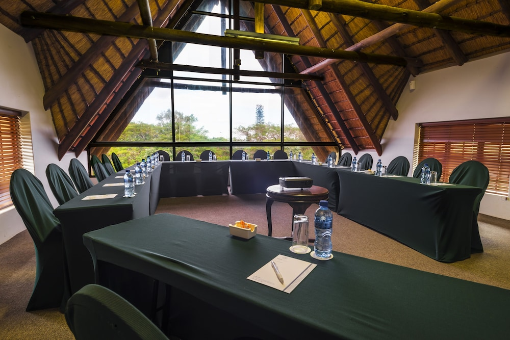Meeting Facility, ANEW Hotel Hluhluwe