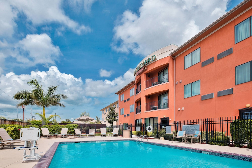 Featured Image, Courtyard by Marriott Corpus Christi