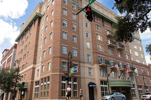 Holiday Inn Express Historic District