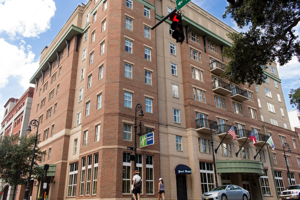 Featured Image, Holiday Inn Express Historic District