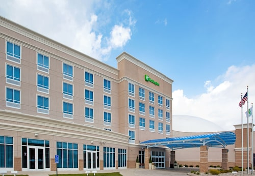 Holiday Inn Toledo-Maumee