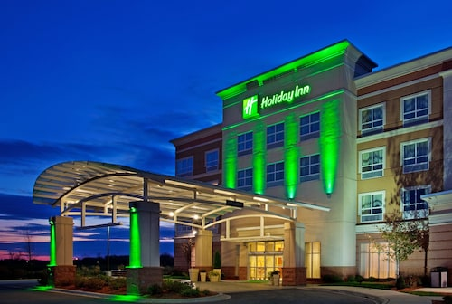 Great Place to stay Holiday Inn Aurora North - Naperville near Aurora