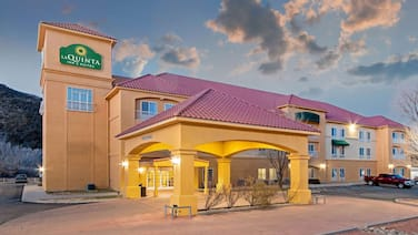 La Quinta Inn & Suites by Wyndham Ruidoso Downs