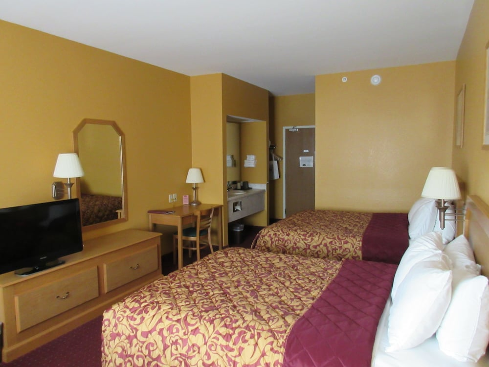 Room, Parkfield Inn