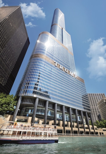Trump International Hotel & Tower Chicago