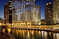 Trump International Hotel & Tower Chicago (26 of 80)