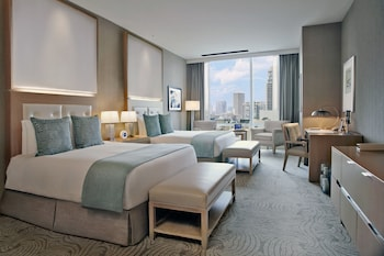 Deluxe Room, 2 Queen Beds (Spa) - Guestroom