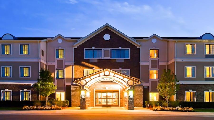 Staybridge Suites Detroit Novi, an IHG Hotel