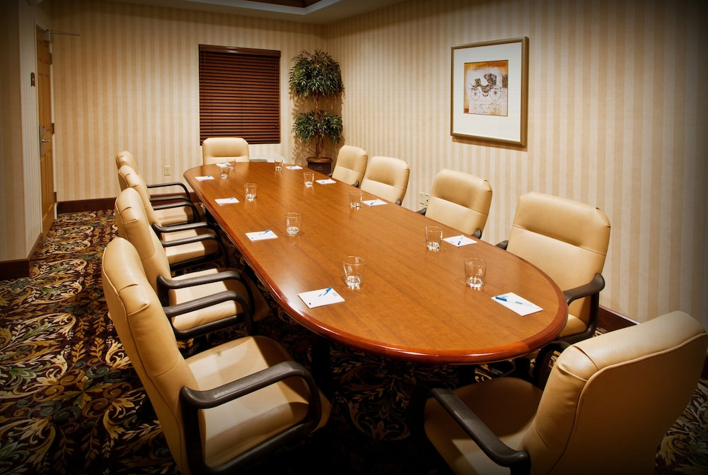 Meeting Facility, Staybridge Suites Detroit Novi, an IHG Hotel