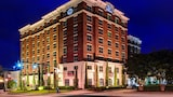 Hilton Columbia Center - Columbia Hotels