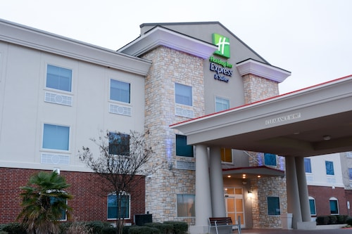 Holiday Inn Express & Suites New Boston, an IHG Hotel