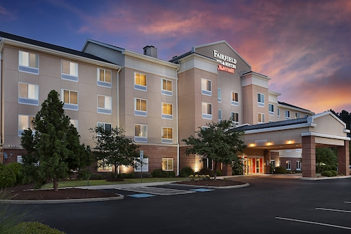 Fairfield Inn & Suites by Marriott Elizabeth City
