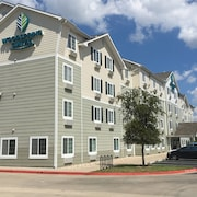 WoodSpring Suites Charlotte Shelby