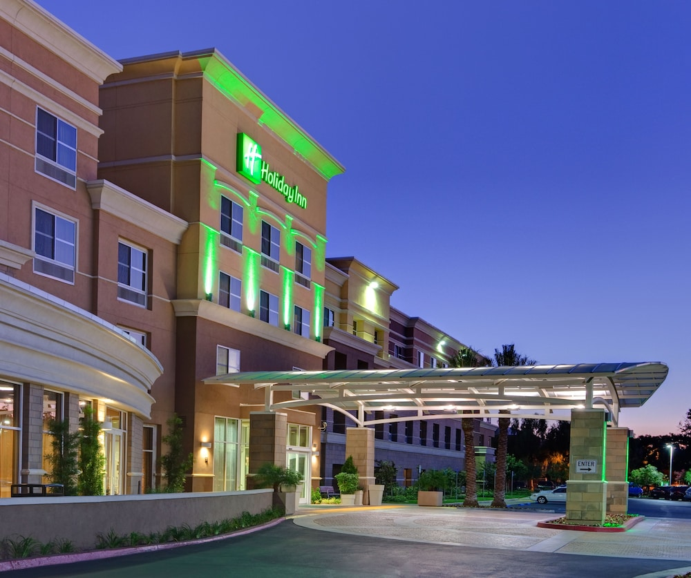 Exterior, Holiday Inn Ontario Airport