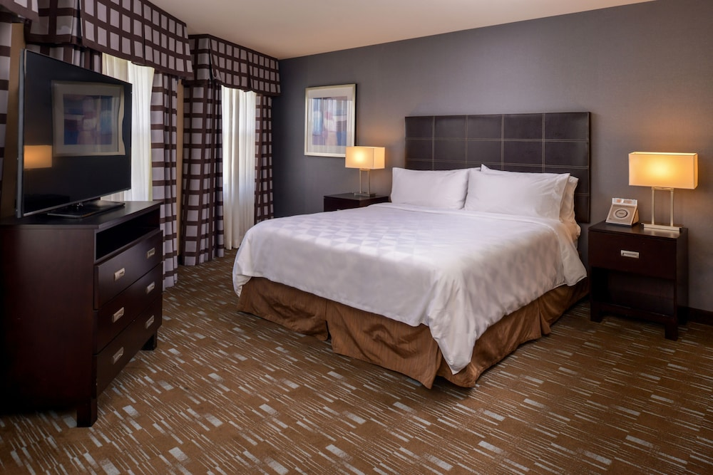 Room, Holiday Inn Ontario Airport