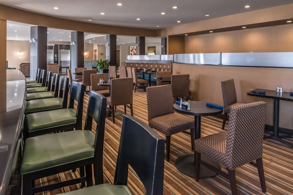 Bar, Holiday Inn Ontario Airport
