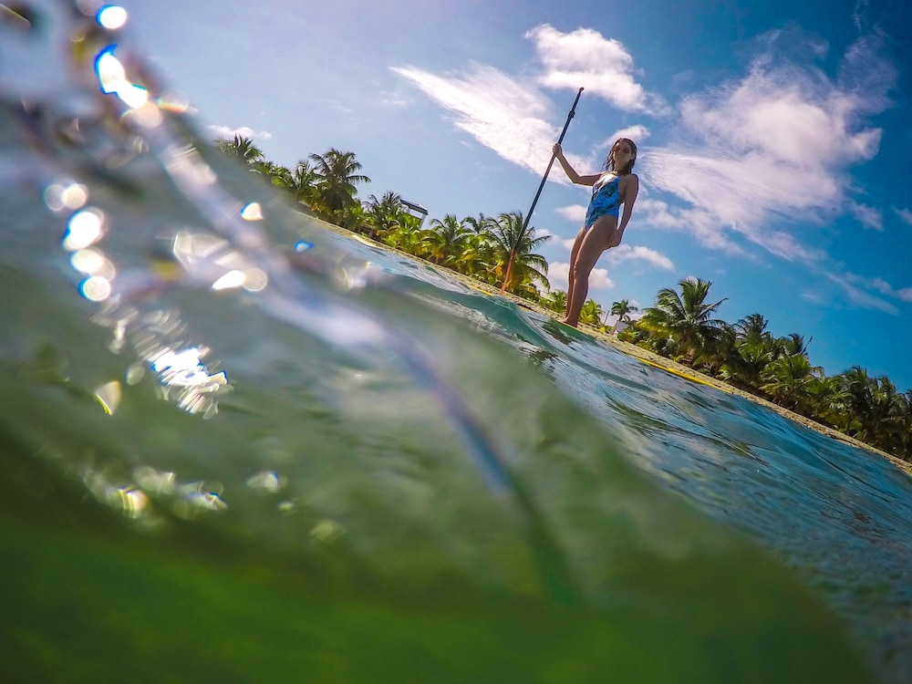 Kayaking, Chabil Mar Luxury Villas - Guest Exclusive Beach Resort