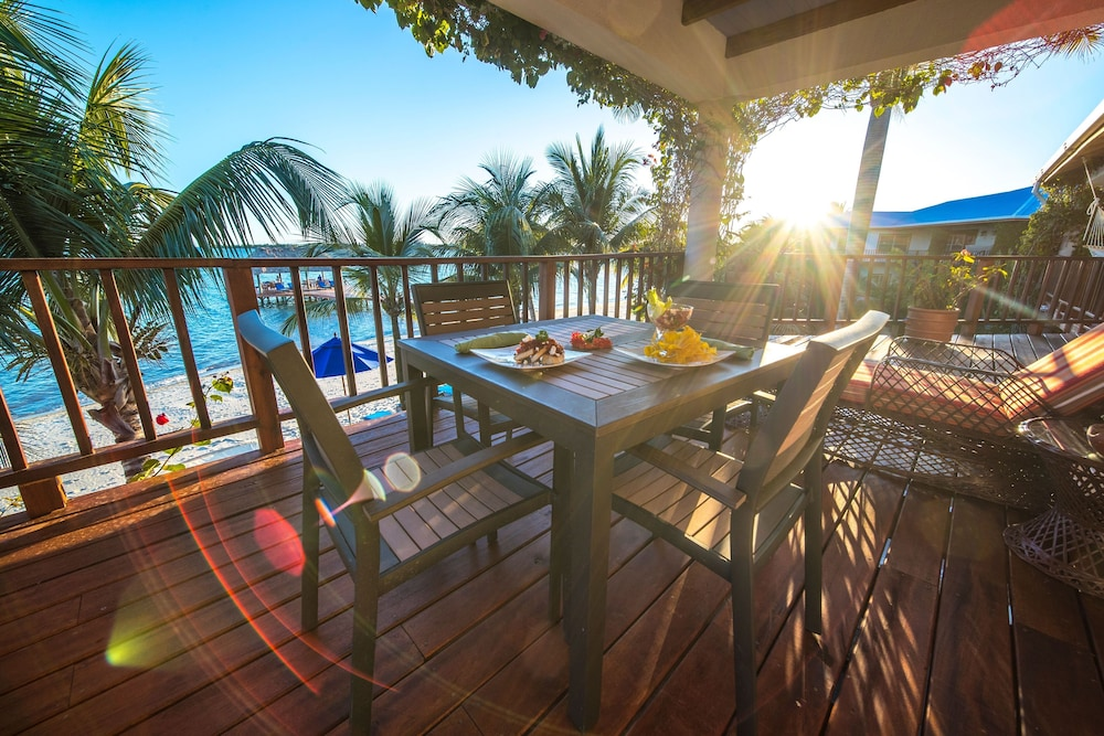 Beach/Ocean View, Chabil Mar Luxury Villas - Guest Exclusive Beach Resort