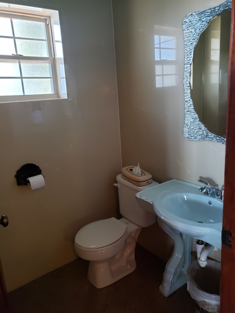 Accessible bathroom, Chabil Mar Luxury Villas - Guest Exclusive Beach Resort