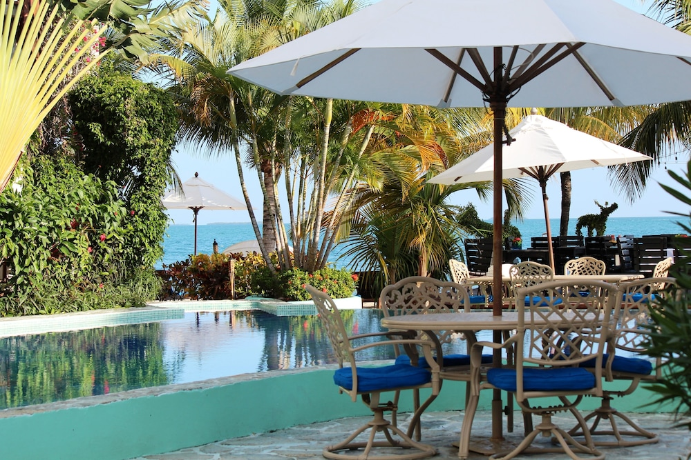 Outdoor Pool, Chabil Mar Luxury Villas - Guest Exclusive Beach Resort