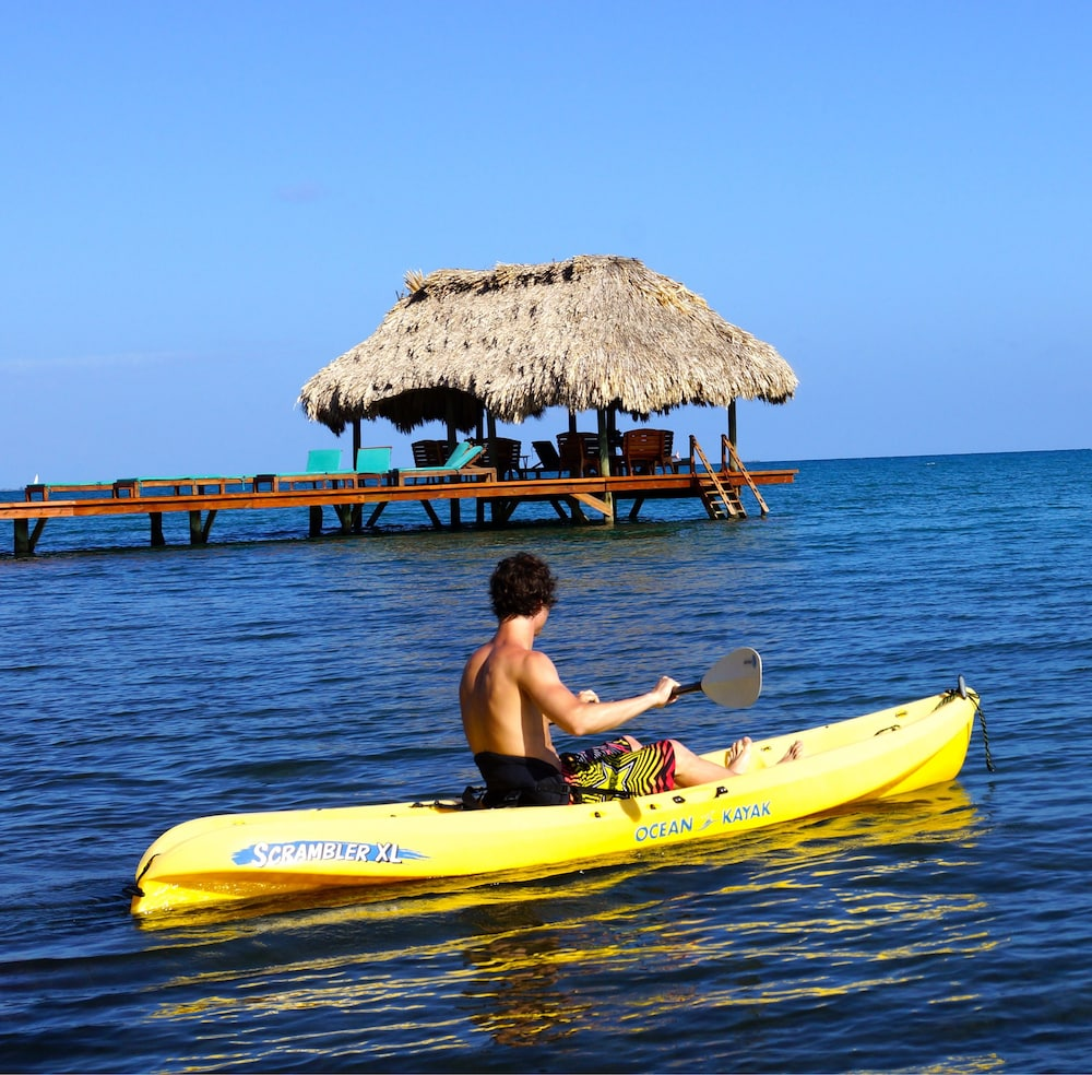 Boating, Chabil Mar Luxury Villas - Guest Exclusive Beach Resort