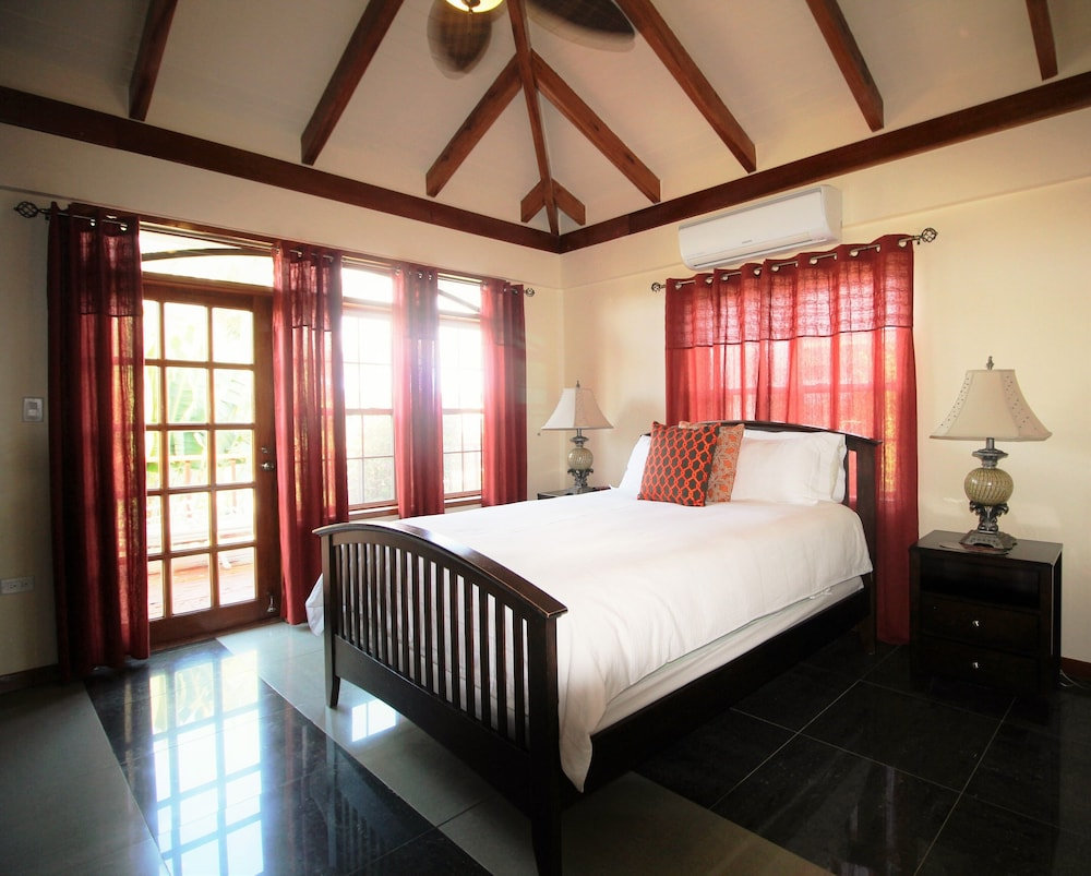 Room, Chabil Mar Luxury Villas - Guest Exclusive Beach Resort