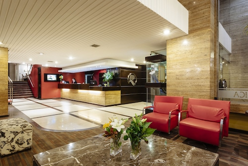 Hotel Spa Republica